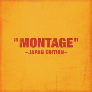Block B「MONTAGE~JAPAN EDITION~<web盤>」