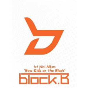 Block B「New Kids On The Block」