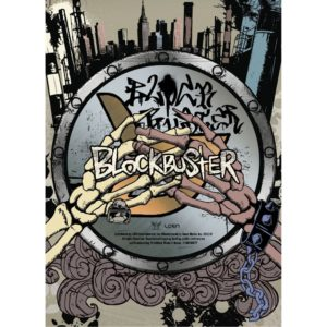 Block B「BLOCKBUSTER」