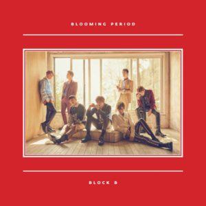 Block B「Blooming Period」