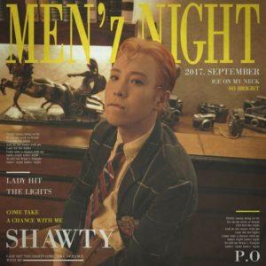 Block B「MEN'z NIGHT」