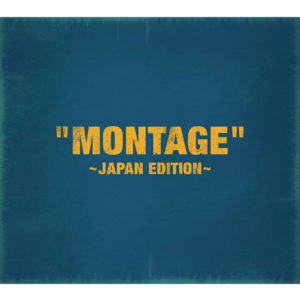 Block B「MONTAGE~JAPAN EDITION~<TYPE-A>」