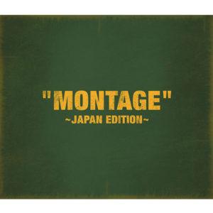Block B「MONTAGE~JAPAN EDITION~<TYPE-B>」