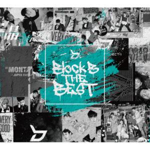 Block B「Block B THE BEST<初回限定盤>」