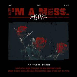 Block B「I'M A MESS.」