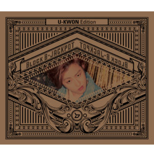 Block B「JACKPOT <U-KWON Edition>」
