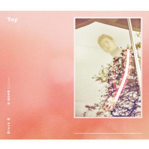 Block B「Toy<B-BOMB Edition>」