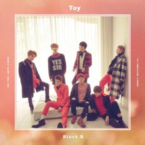 Block B「Toy <BBC盤>」