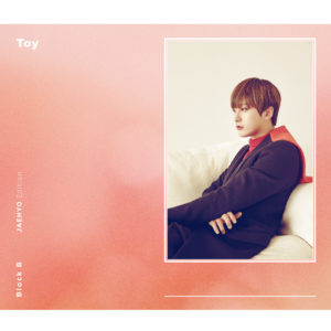 Block B「Toy <JAEHYO Edition>」