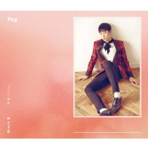 Block B「Toy <P.O Edition>」