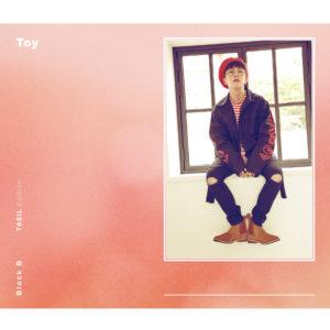 Block B「Toy <TAEIL Edition>」