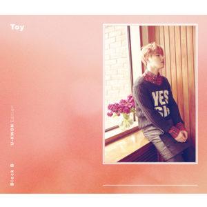 Block B「Toy <U-KWON Edition>」