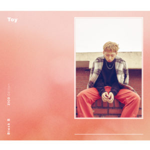Block B「Toy <ZICO Edition>」